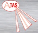 Atas International Company LOGO