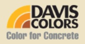 Davis Colors LOGO