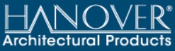 Hanover Architectural Products company LOGO