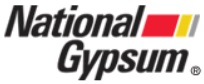 National Gypsum company LOGO