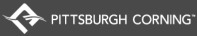 Pittsburgh Corning Company LOGO