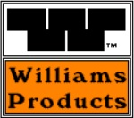 Williams Products Inc Company LOGO