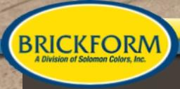 Brickform Company Logo